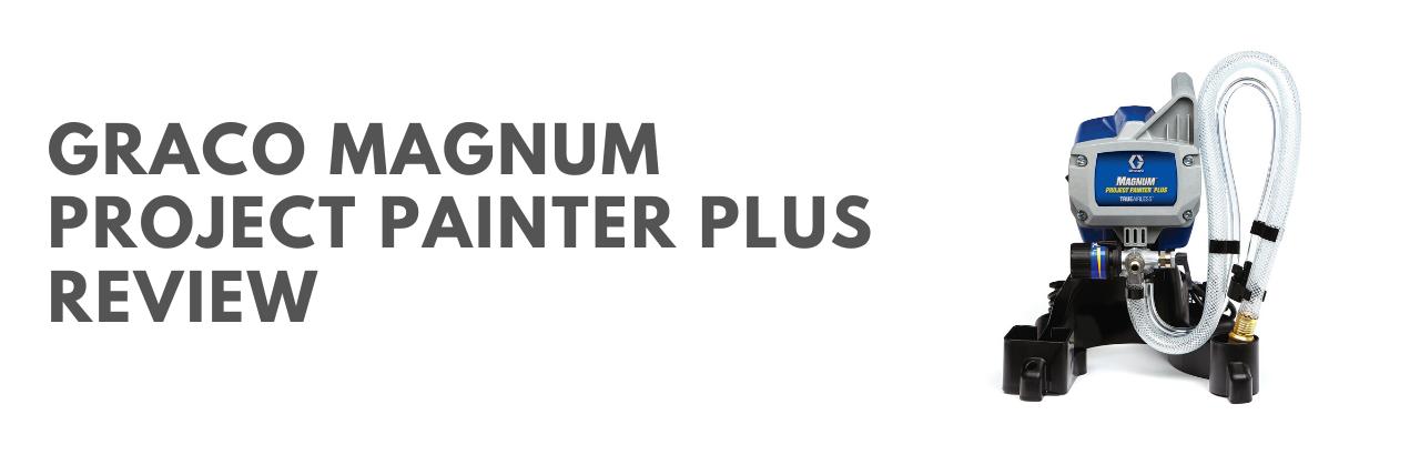 Magnum Project Painter Plus