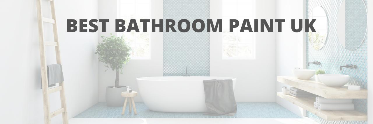 bathroom paint uk